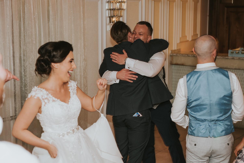 The Old Inn Wedding 120