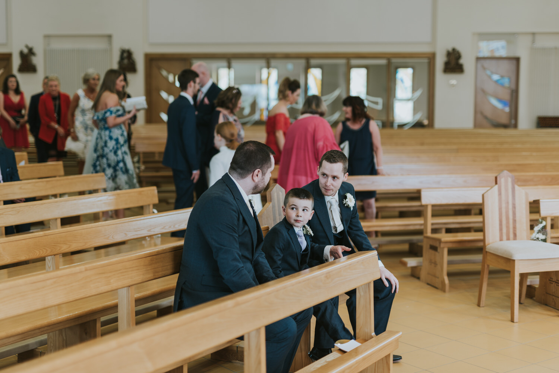 Tullyglass Wedding 31