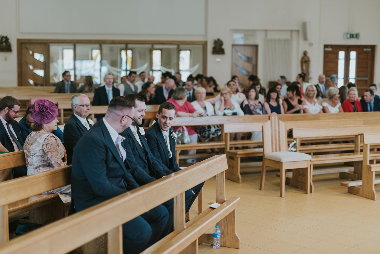 Tullyglass Wedding 38