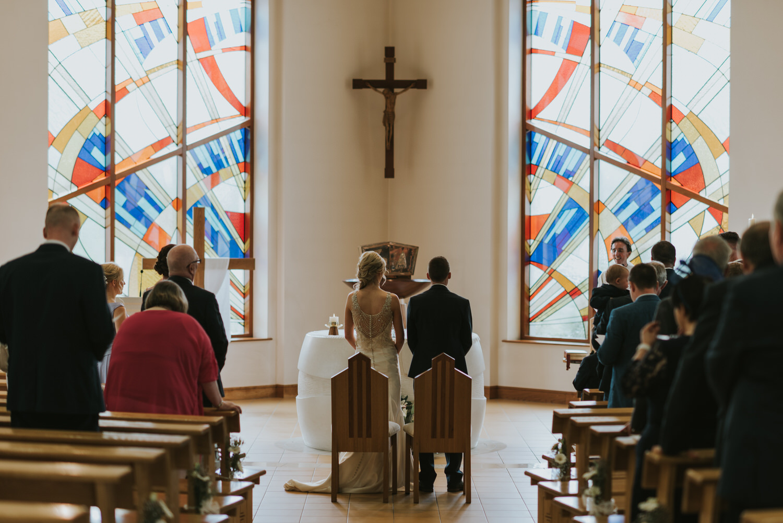 Tullyglass Wedding 45