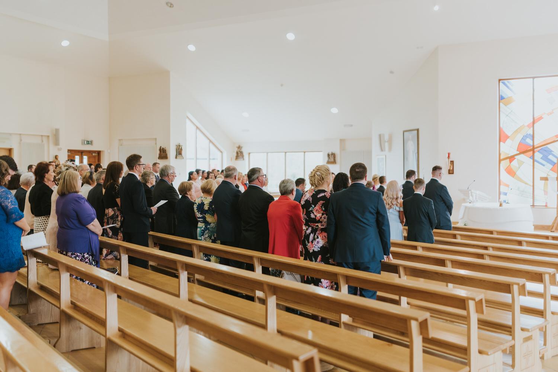 Tullyglass Wedding 47