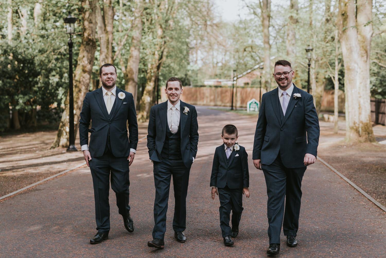 Tullyglass Wedding 64