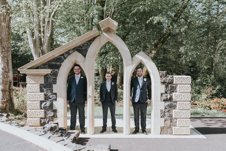 Tullyglass Wedding 66