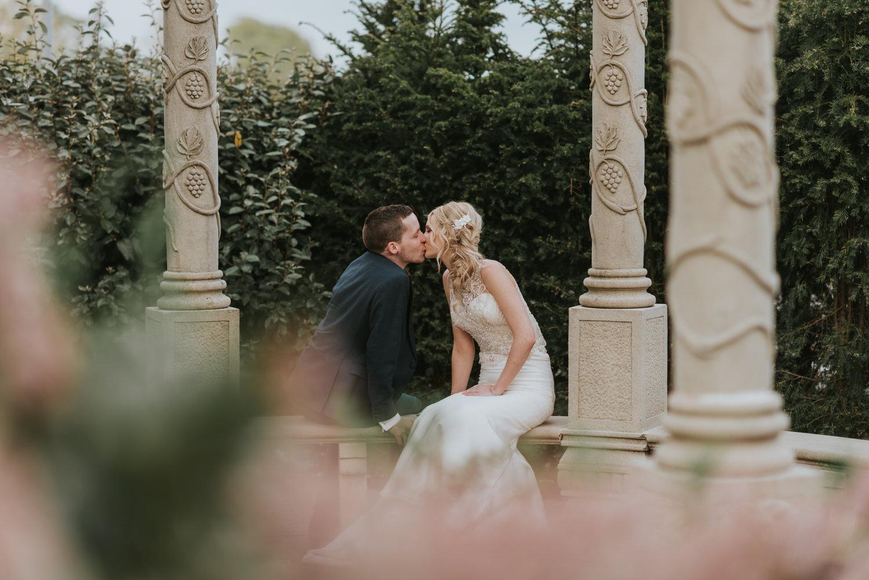 Tullyglass Wedding 99