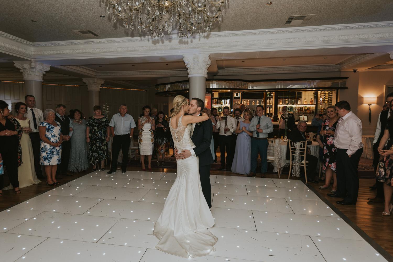 Tullyglass Wedding 106