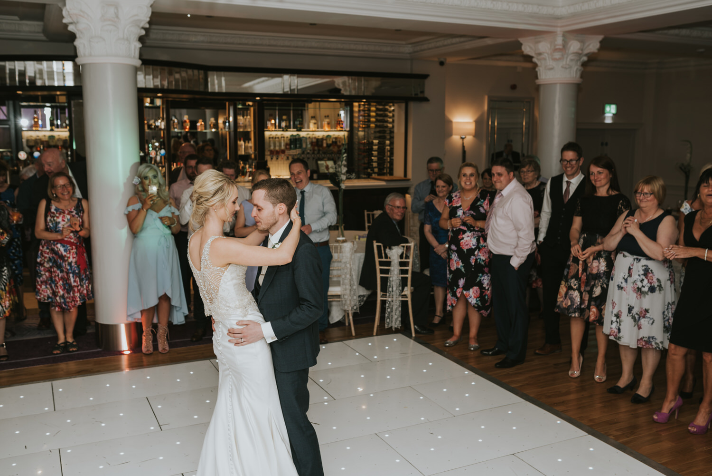 Tullyglass Wedding 107