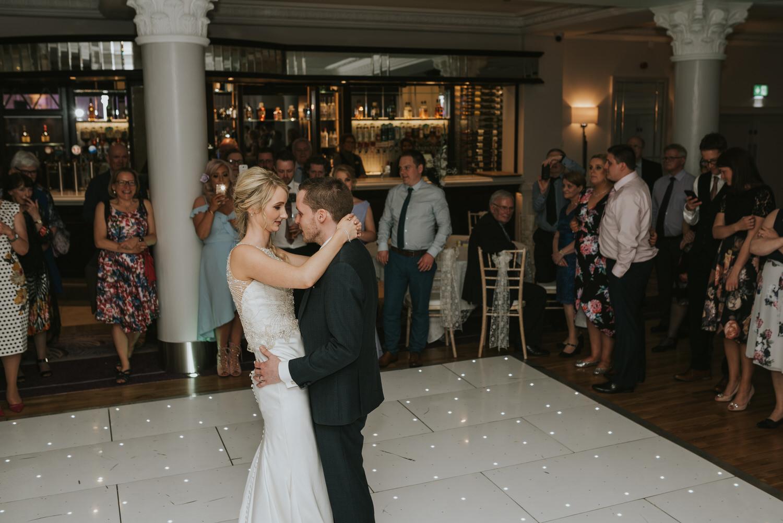 Tullyglass Wedding 108