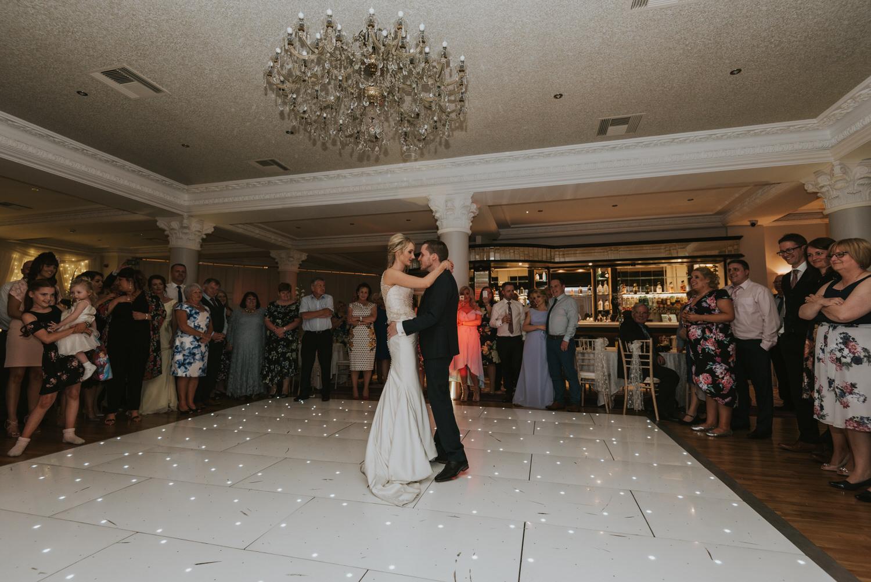 Tullyglass Wedding 109