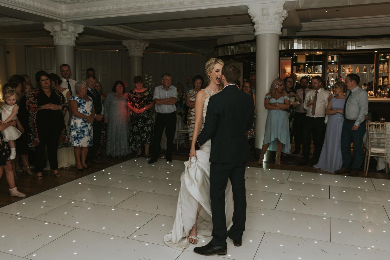 Tullyglass Wedding 110