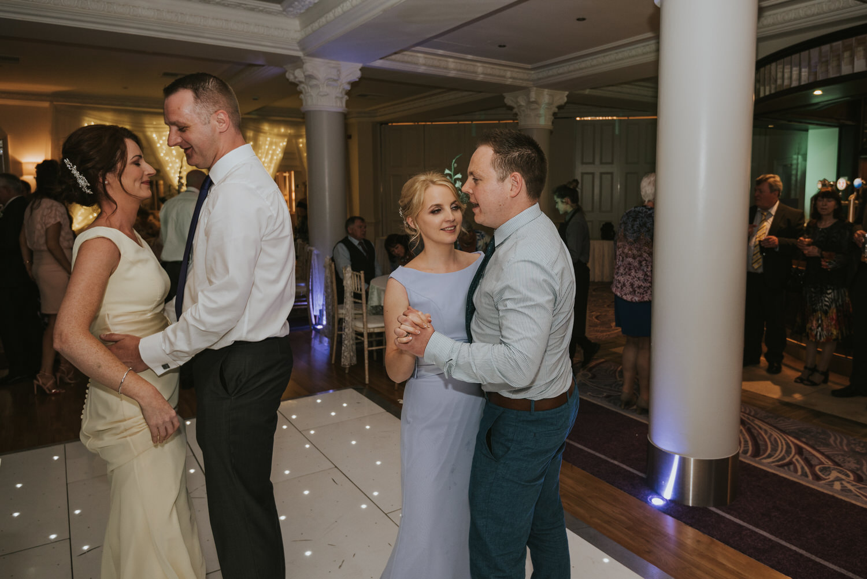 Tullyglass Wedding 111