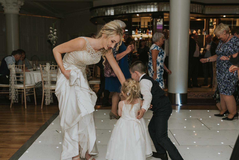 Tullyglass Wedding 117
