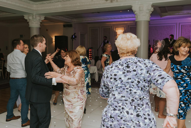 Tullyglass Wedding 119