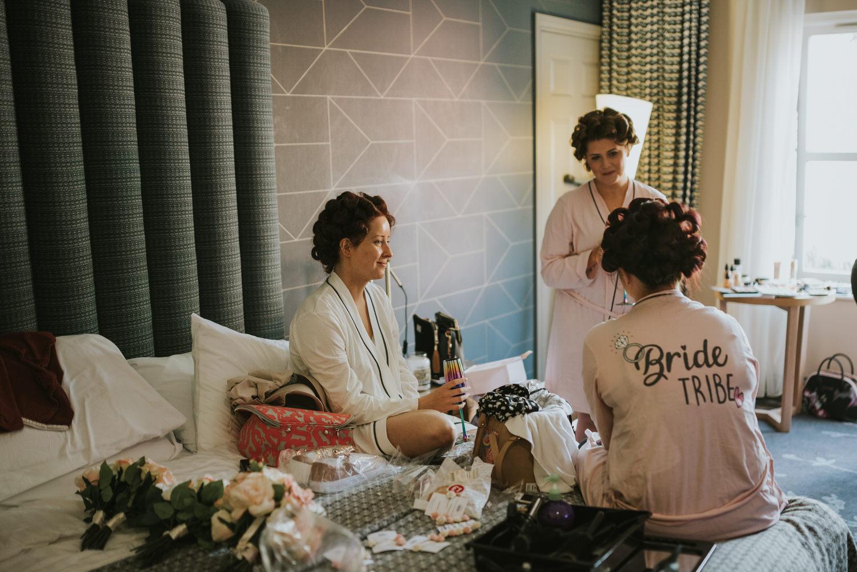 Clandeboye Lodge Wedding 06