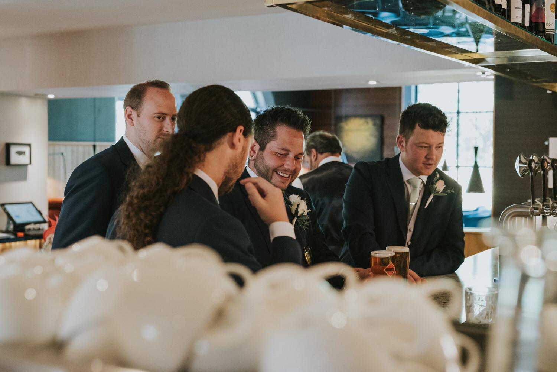 Clandeboye Lodge Wedding 26