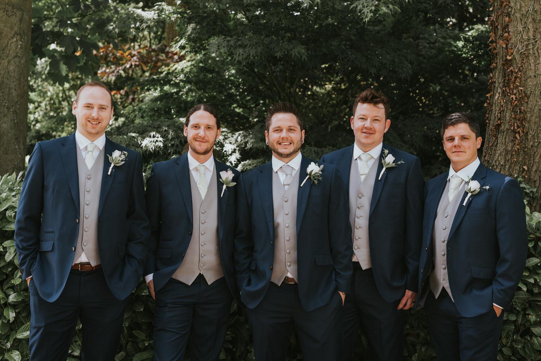 Clandeboye Lodge Wedding 29