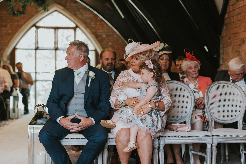 Clandeboye Lodge Wedding 36