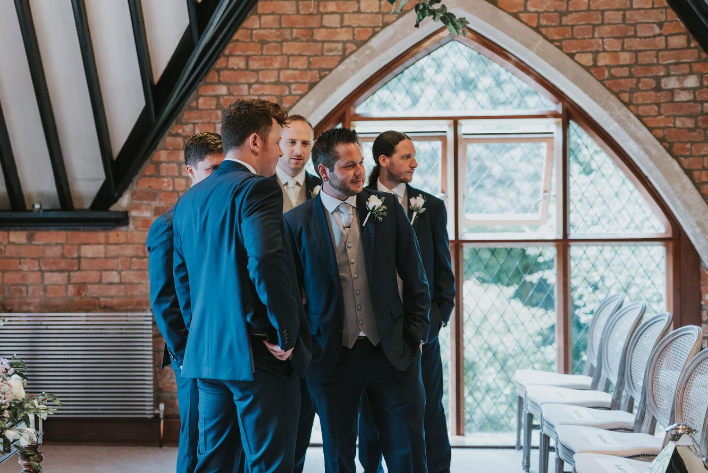Clandeboye Lodge Wedding 39