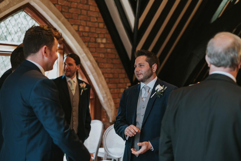 Clandeboye Lodge Wedding 41