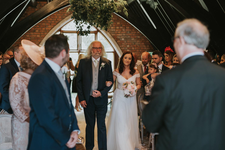 Clandeboye Lodge Wedding 44