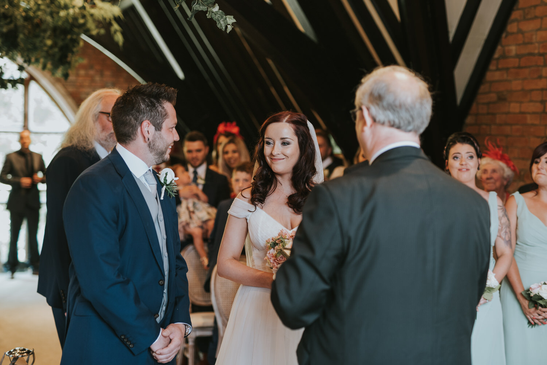 Clandeboye Lodge Wedding 45
