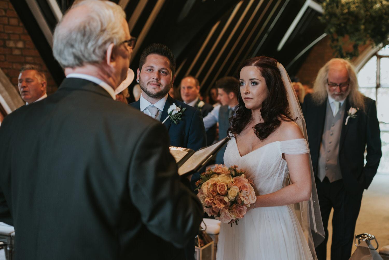 Clandeboye Lodge Wedding 46