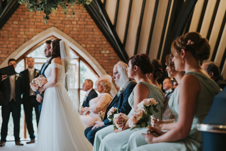 Clandeboye Lodge Wedding 47