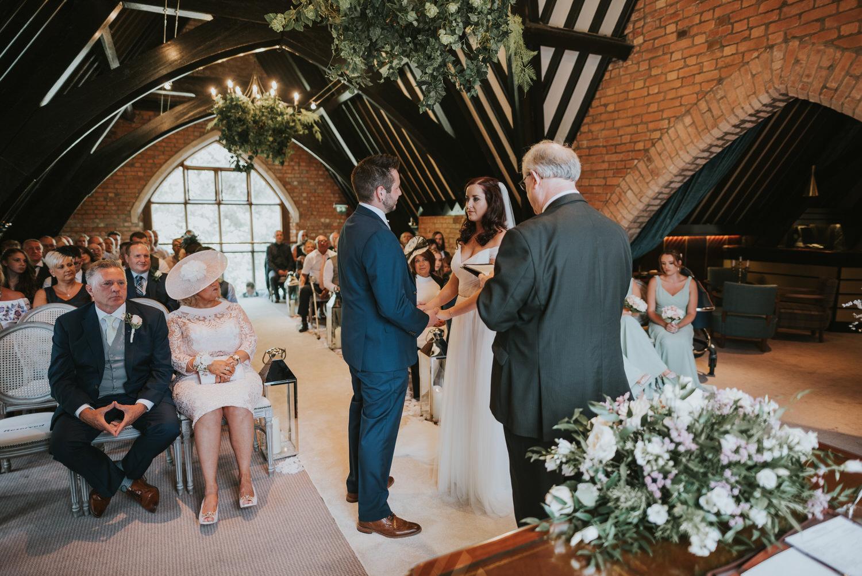 Clandeboye Lodge Wedding 53