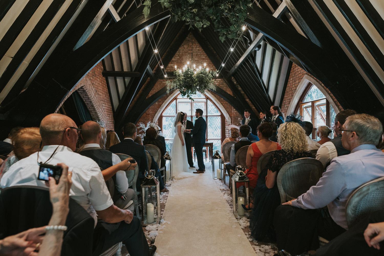 Clandeboye Lodge Wedding 56