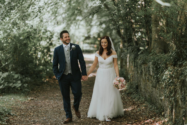 Clandeboye Lodge Wedding 62