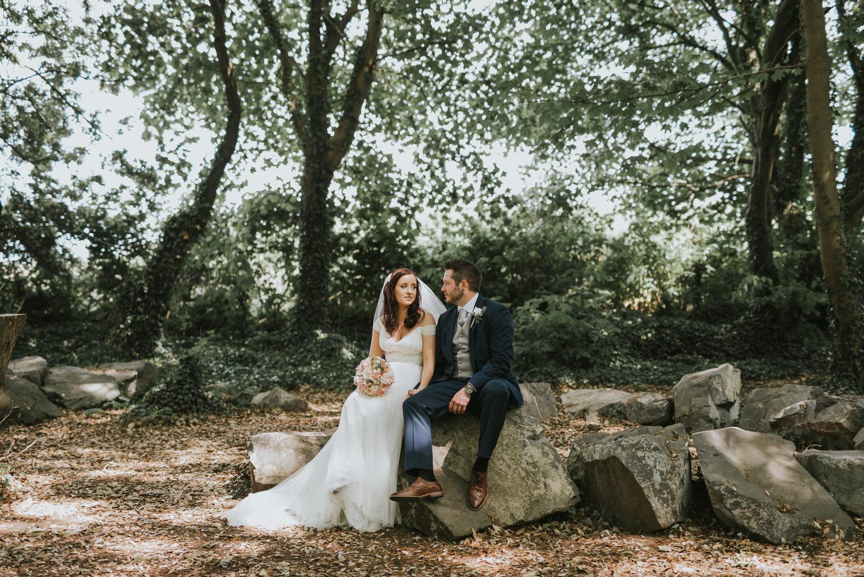 Clandeboye Lodge Wedding 71