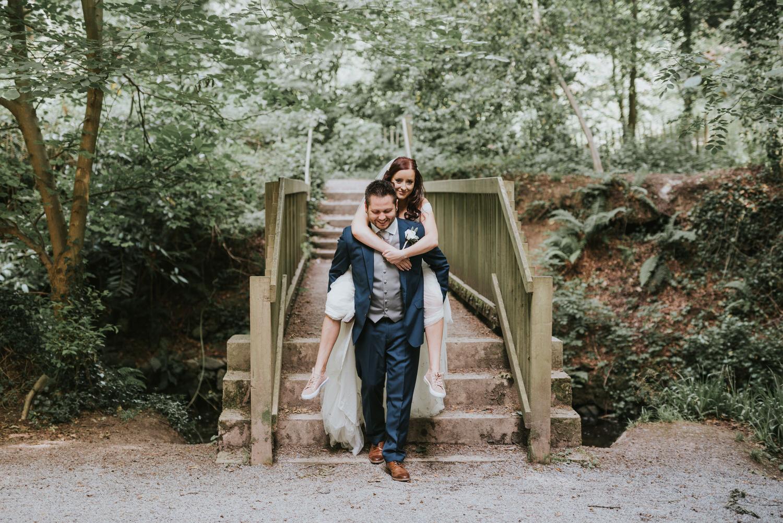 Clandeboye Lodge Wedding 83