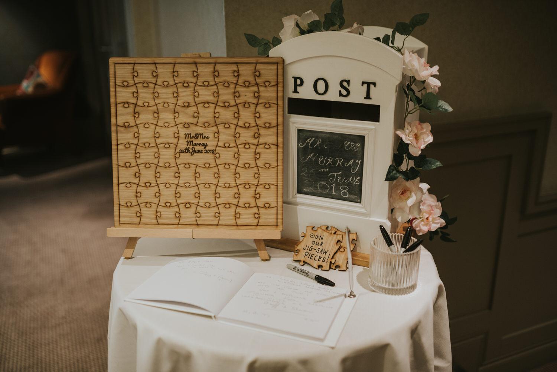 Clandeboye Lodge Wedding 94