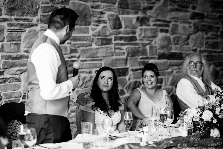 Clandeboye Lodge Wedding 101