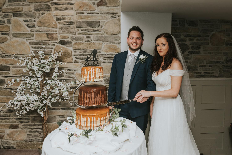 Clandeboye Lodge Wedding 105