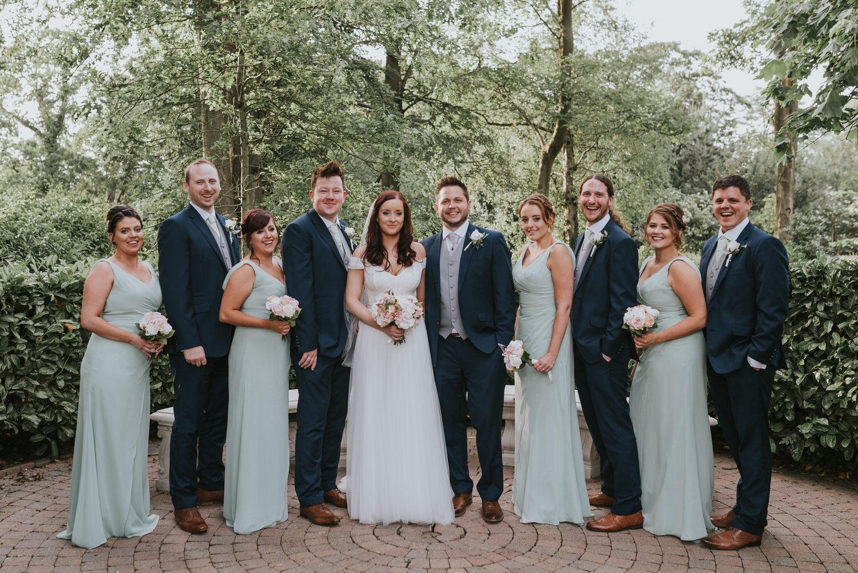 Clandeboye Lodge Wedding 109