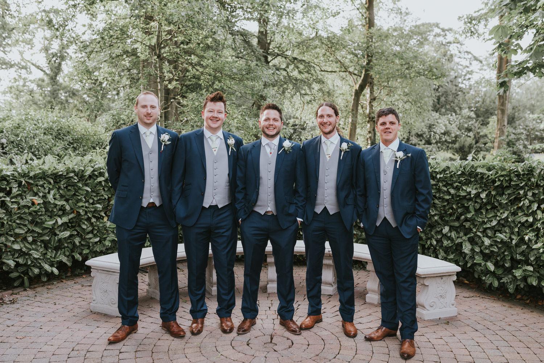 Clandeboye Lodge Wedding 113
