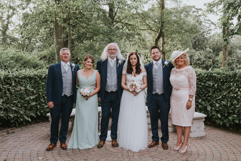 Clandeboye Lodge Wedding 114