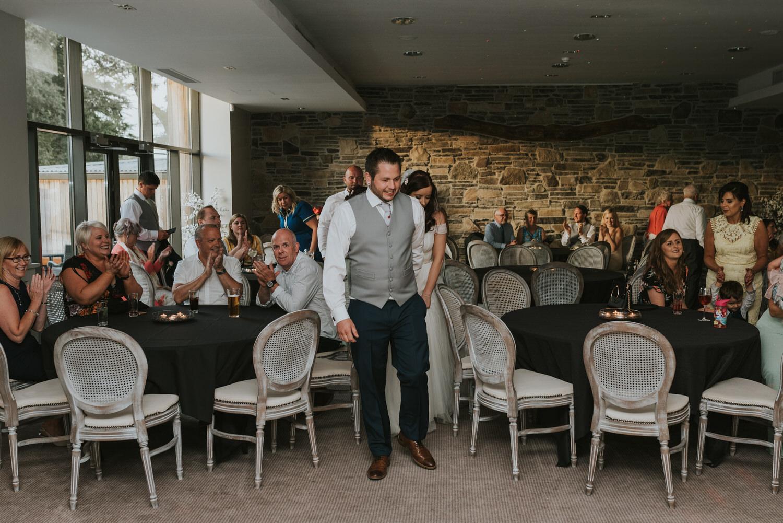 Clandeboye Lodge Wedding 115
