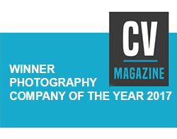 Photography company of the year
