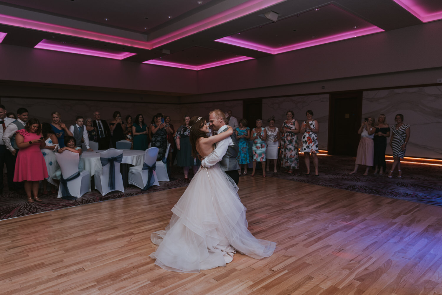 Wedding at Stormont Hotel 106