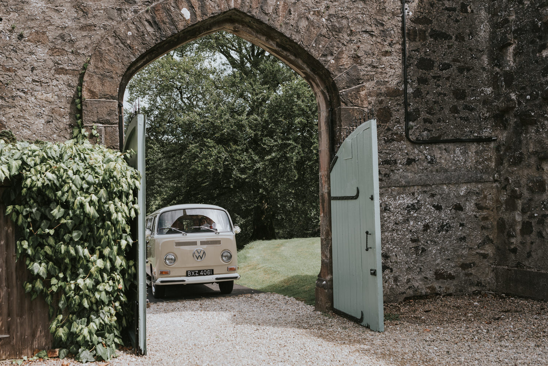 Lissanoure Castle Wedding 33