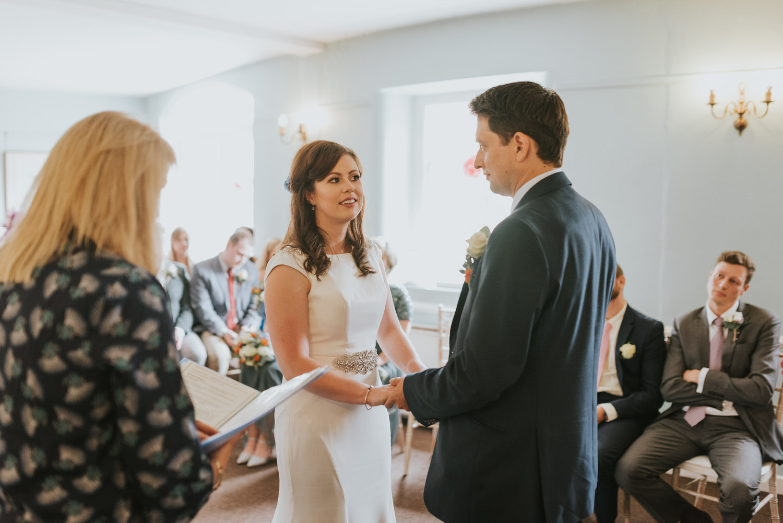 Lissanoure Castle Wedding 49