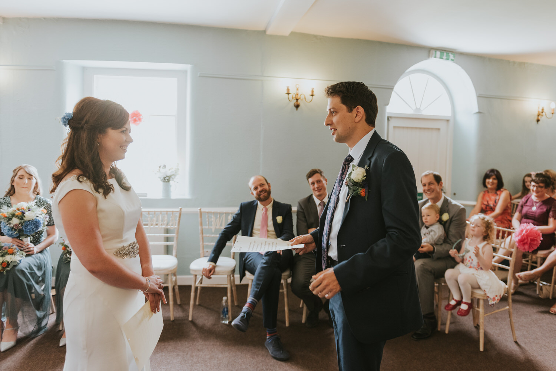 Lissanoure Castle Wedding 51