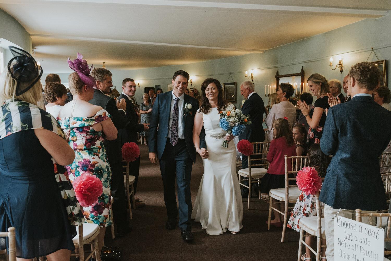Lissanoure Castle Wedding 61