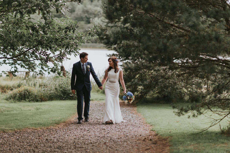 Lissanoure Castle Wedding 82