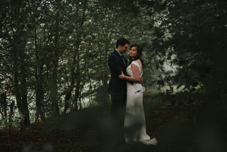 Lissanoure Castle Wedding 102
