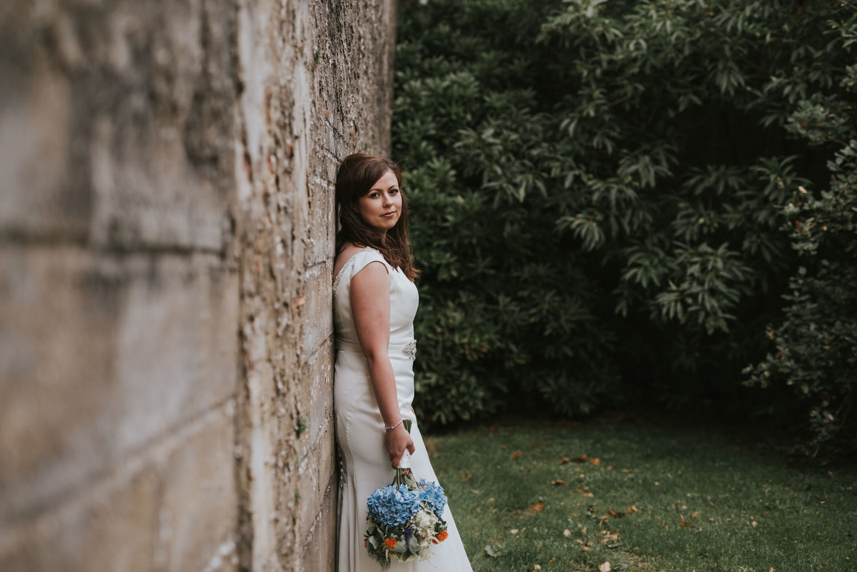 Lissanoure Castle Wedding 109