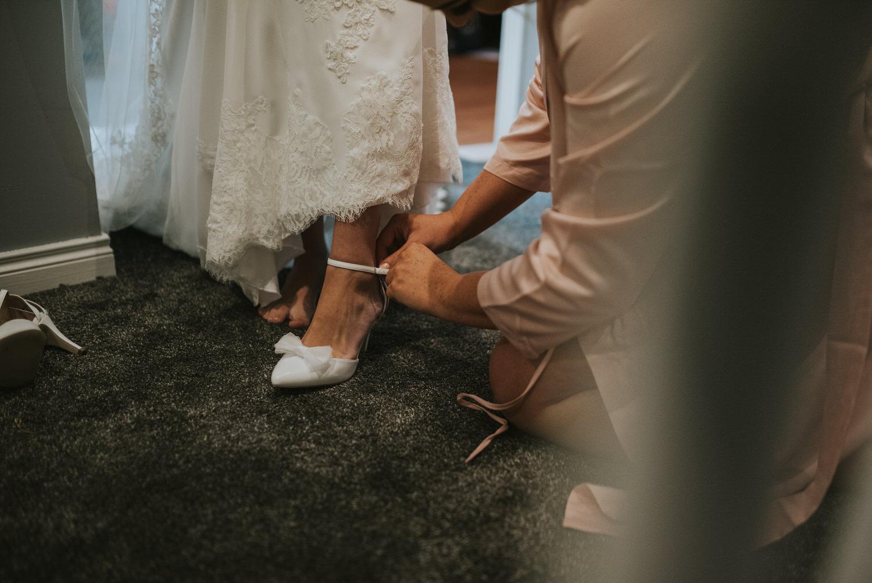La Mon Hotel Wedding 16