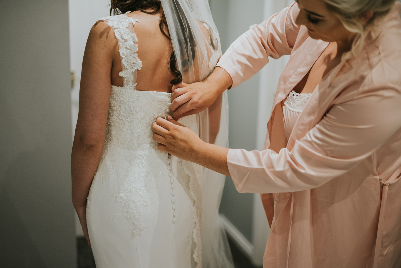 La Mon Hotel Wedding 18