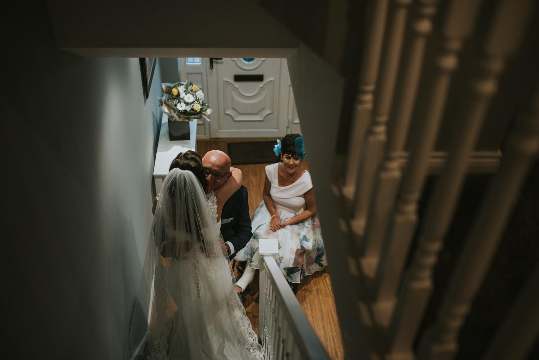 La Mon Hotel Wedding 21